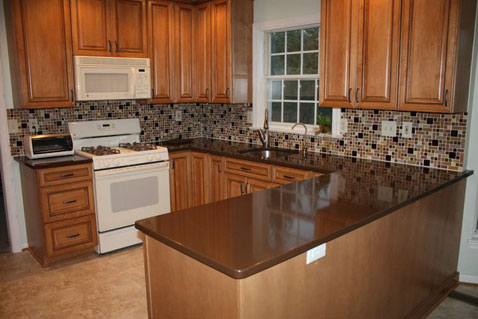 Kitchen Renovation Home Construction And Renovations In Va Md And Dc Forte Construction