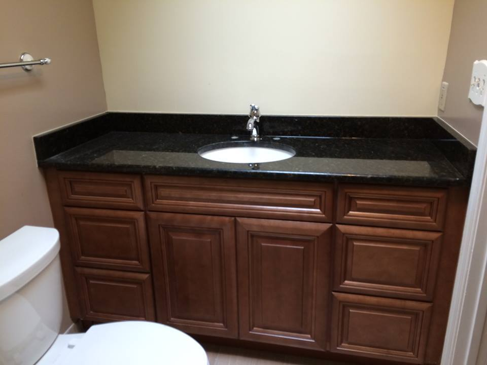 Granite Countertop U2013 Chantilly VA