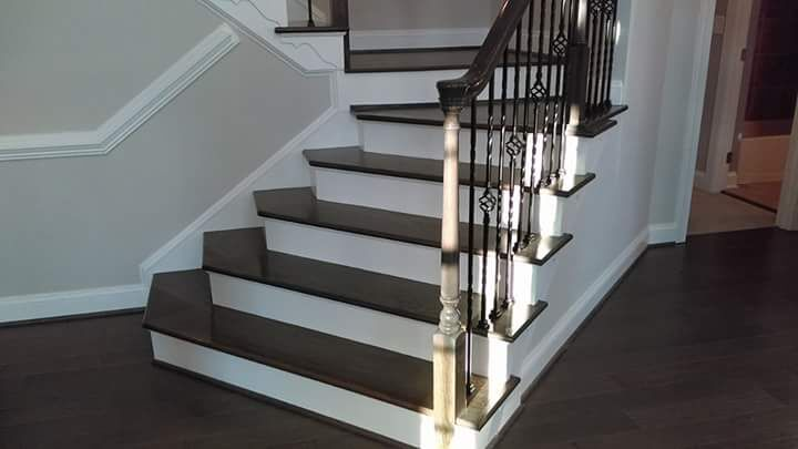 Stairs Installation and Repair Virginia Maryland DC