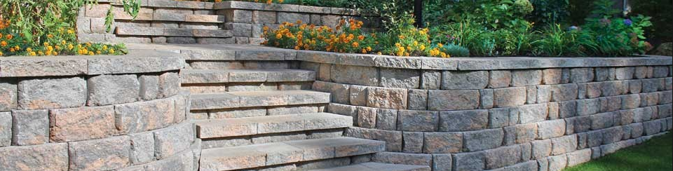 Retaining Walls - Virginia Maryland DC