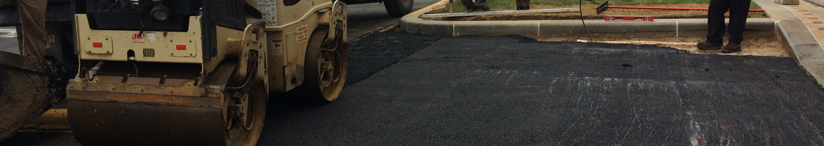 Concrete & Asphalt Service Virginia Maryland DC