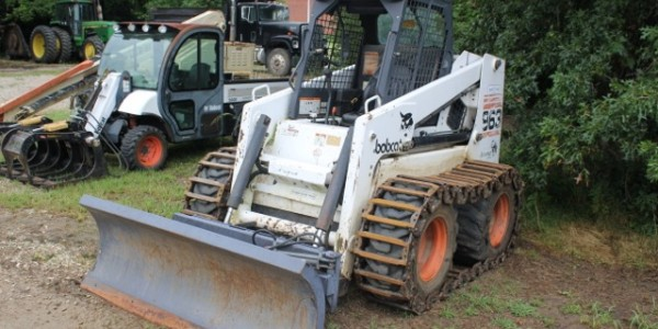 BOBCAT SERVICES (LEVELING) Virginia Maryland DC
