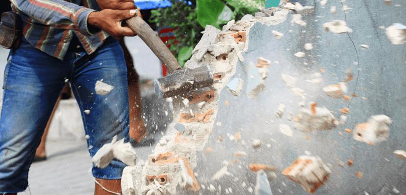 demolition services 1