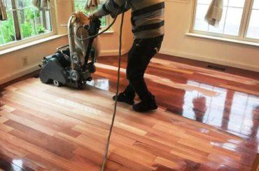 Flooring Installation, Flooring Refinishing