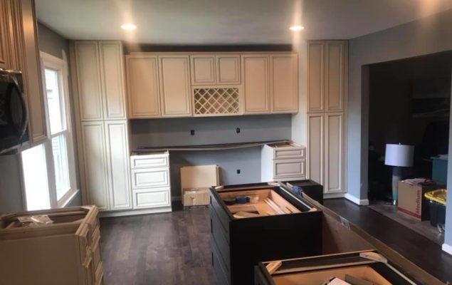 Kitchen and Laundry Rooms Remodeling in Stafford, VA
