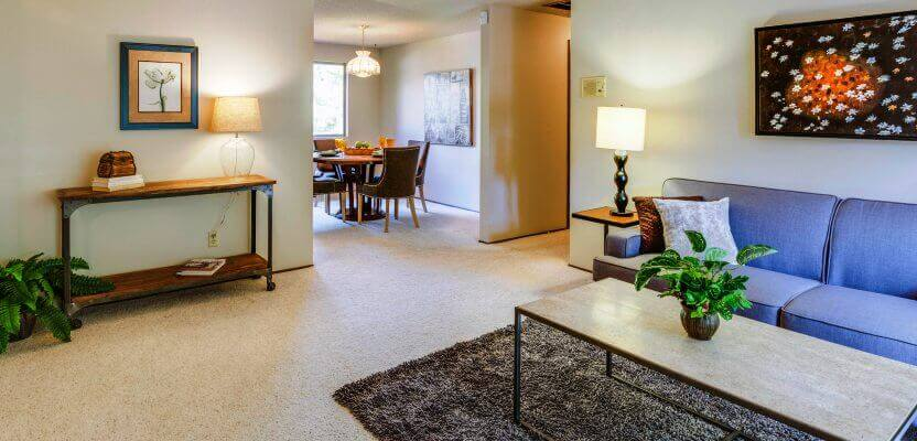 Living Spaces Remodeling