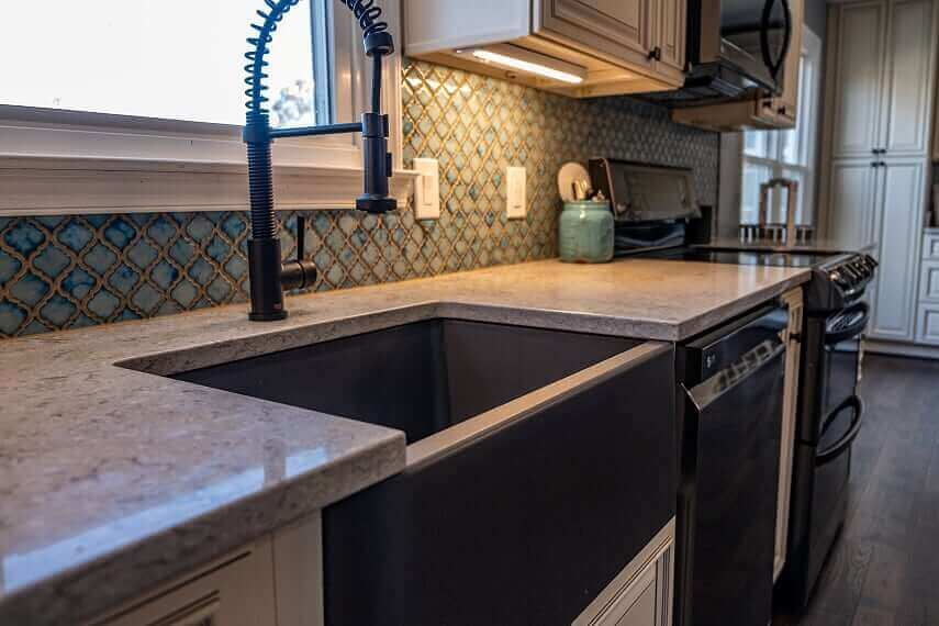 Kitchen Remodeling 1