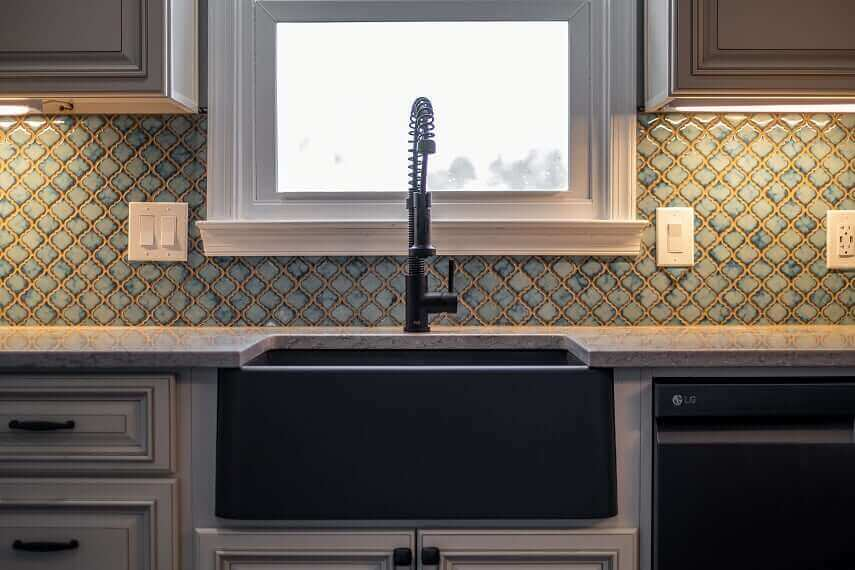 Kitchen Remodeling 9