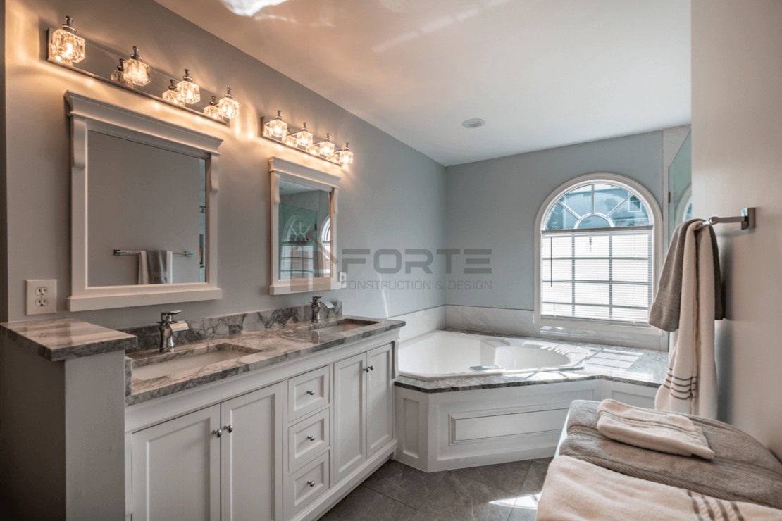 Bathroom Remodeling in Stafford VA