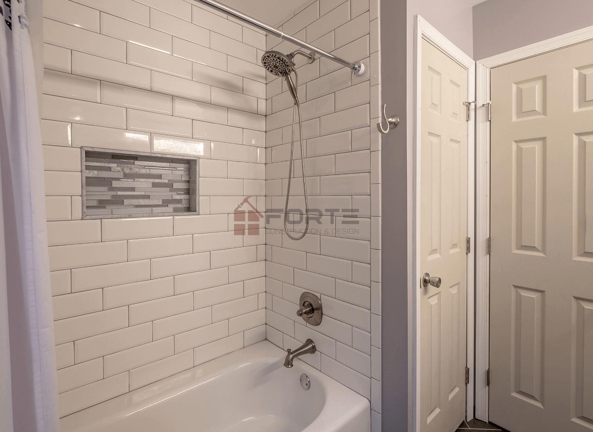 Bathroom Remodeling in Ruther Glen VA