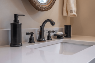 Bathroom Remodeling in King George