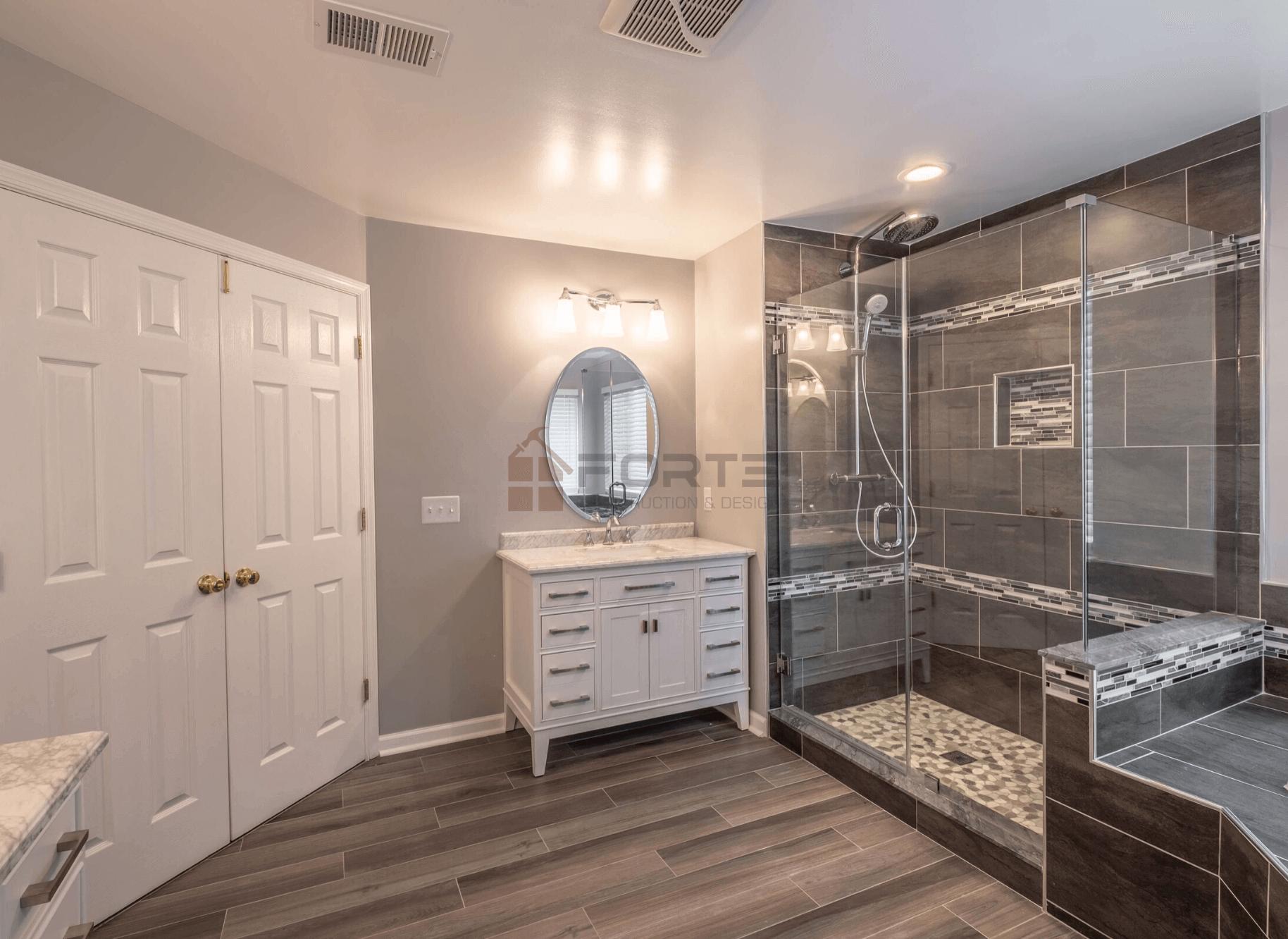 Bathroom Remodeling in Stafford