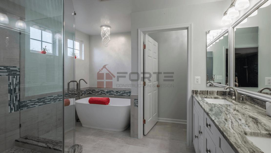 Bathroom Remodeling in Warrenton, VA