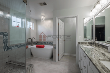 Bathroom Remodeling in Warrenton, VA