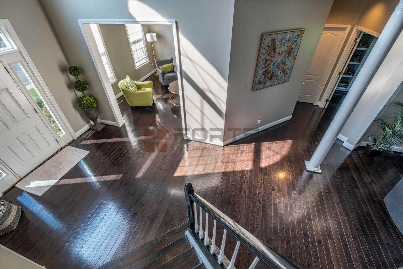 Kitchen and Flooring Remodeling in Ashburn – Myrian, VA