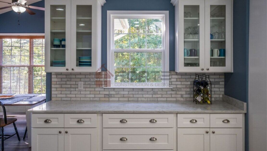 Kitchen Remodeling in Stafford, VA