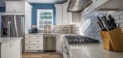 Kitchen Remodeling in Stafford, VA